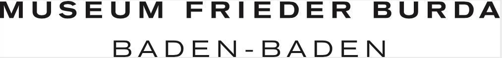 Museum Frieder Burda - logo